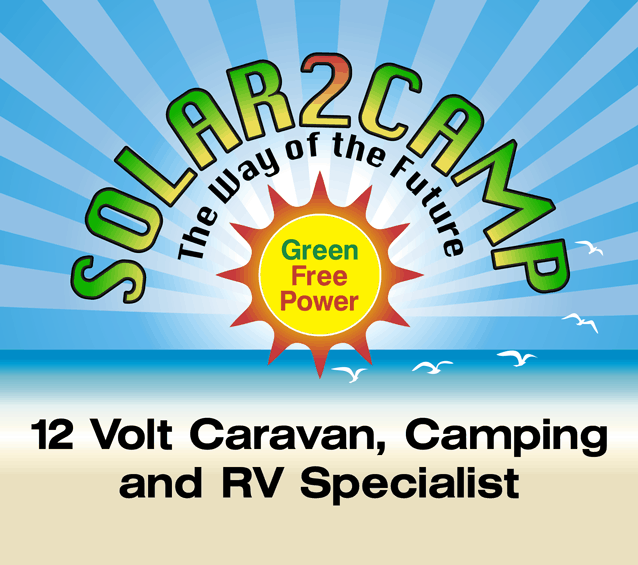 Solar 2 Camp