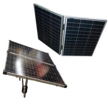Folding Solar Kits