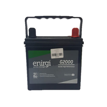 Lawn Mower Batteries
